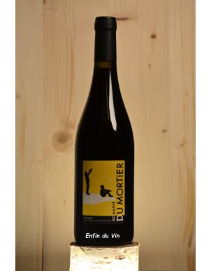 sables 2019 st nicolas de bourgueil domaine du mortier cabernet vin rouge bio biodynamie nature et progès