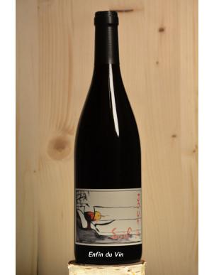 jour de soif 2019 bourgueil domaine bel air val de loire cabernet-franc vin rouge bio