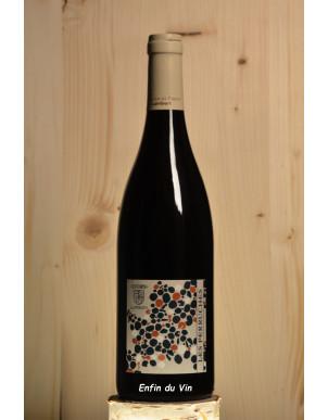 Les Perruches 2017 Chinon Domaine Lambert val de loire cabernet-franc vin rouge bio biodynamie biodyvin