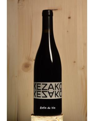 kezako 2019 vin de france domaine david val de loire cabernet-franc vin rouge bio biodynamie naturel demeter