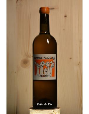 terroirist 2019 vin de france domaine plageoles muscadelle mauzac sud ouest vin orange bio naturel