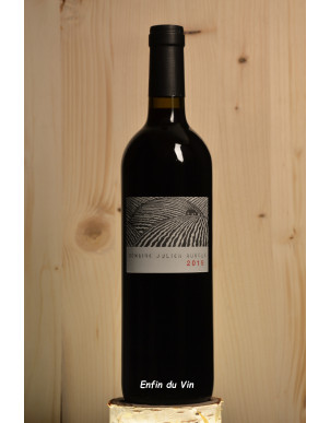 Domaine Julien Auroux 2019 Bergerac Sud-Ouest Merlot Cabernet-Sauvignon Cabernet-Franc Malbec vin rouge biologique
