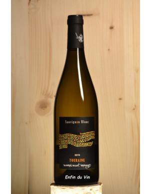 sauvignon blanc 2019 touraine domaine bonnigal bodet val de loire vin blanc