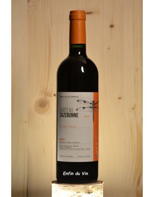 entre amis 2019 graves château cazebonne bordeaux cabernet-sauvignon merlot cabernet-franc malbec vin rouge bio biodynamie