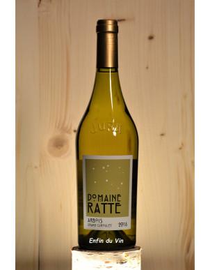 grand curoulet 2018 arbois domaine ratte jura chardonnay vin blanc bio biodynamie demeter