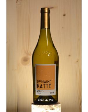 naturé 2019 arbois domaine ratte jura savagnin vin blanc bio biodynamie demeter