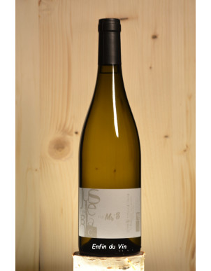juste le blanc 2019 vin de france monsieur s chenin chardonnay mauzac vin blanc biologique languedoc-roussillon