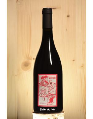 Le Pérou 2020 Vin de France Domaine des Frères Val de Loire Cabernet-Franc vin rouge