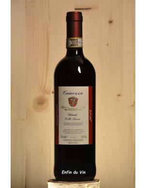 Cainozza 2018 Chianti Colli Senesi Azienda Casale Daviddi Italie Sangiovese Canaiolo Mammolo vin rouge