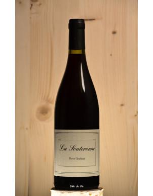 La Souteronne 2019 vin de france  Romaneaux-Destezet gamay rhône vin rouge naturel