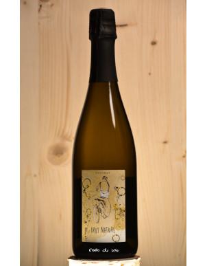 brut nature vouvray domaine du facteur val de loire Chenin vin effervescent biologique
