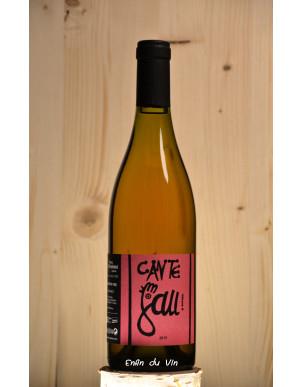 Cante Gau 2019 Vin de france La Réaltière Cabernet-Sauvignon Carignan Syrah Provence