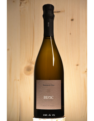 BD'3C Champagne Bourgeois pinot meunier pinot noir chardonnay vin effervescent biologique biodynamie demeter
