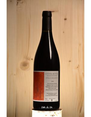 coteaux de bassenon 2016 côte rôtie maison stephan rhône syrah sérine viognier vin rouge bio naturel