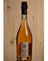 Bulle d'O mousseux Château de Bois-Brinçon vin effervescent rosé val de loire pineau d'aunis biologique
